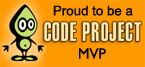 CodeProject MVP