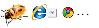 Browser diagnostics tools
