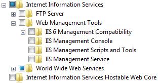 IIS6Compatibility-No