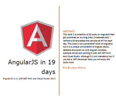 AngularJS-ebook -Brij