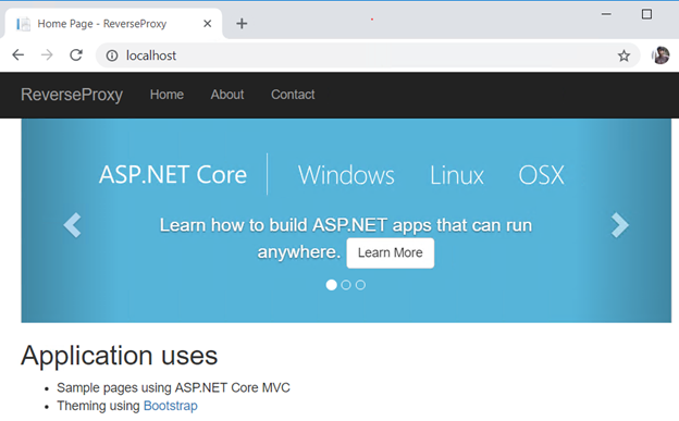 Hosting ASP NET Core Applications on IIS – A Detailed Look